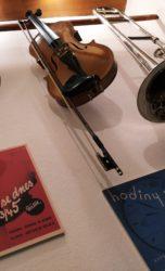 Mojmír Urbánek – hudební vydavatelství v Clock Gallery