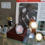 PRIM – původní české hodinky v Praze   vintage czech watches from Prague