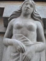 Alegorická postava Jana Štursy