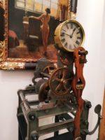 Věžní hodiny Ludvík Hainz Prag 1908
