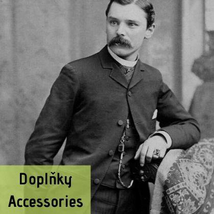 Doplňky | Accessories